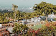 Taman Fathan Hambalang, Destinasi Wisata Kekinian & Hits di Bogor