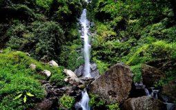 Air Terjun Semirang, Air Terjun Indah yang Sarat Mitos di Semarang