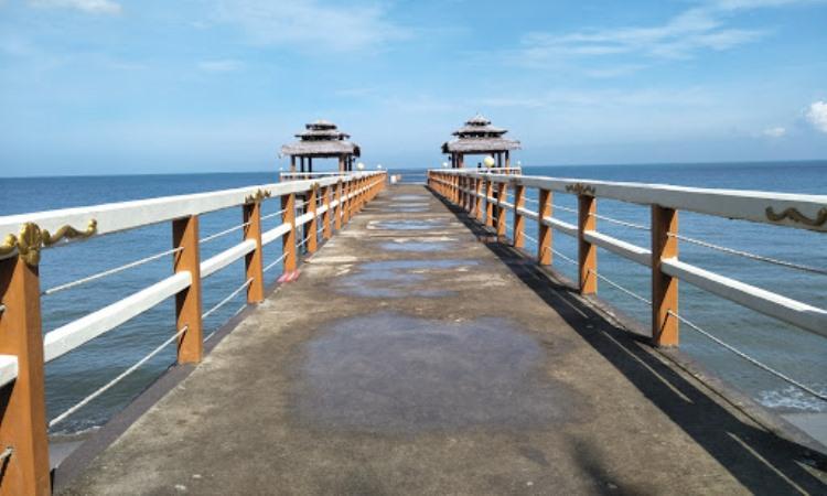 Alamat Pantai Sambolo