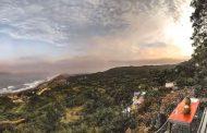 Bukit Paralayang Watugupit, Spot Bersantai Menikmati Sunset di Gunung Kidul