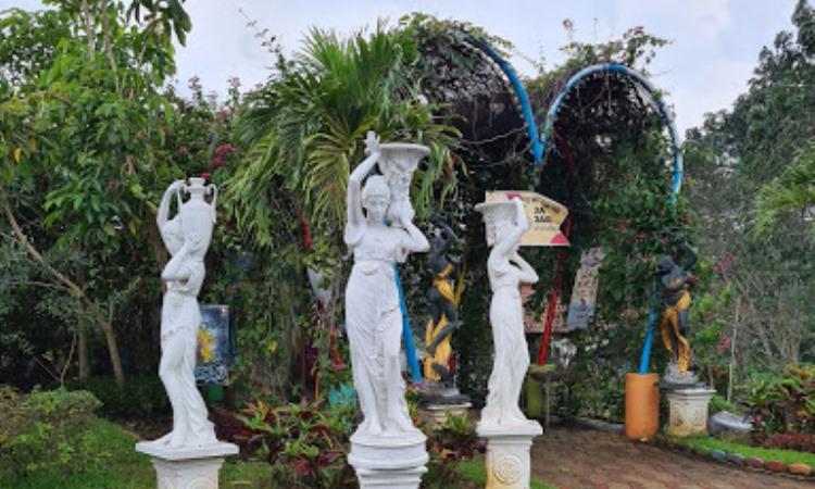 Daya Tarik Watu Gajah Park 2