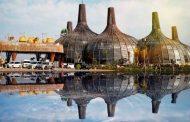 Dusun Semilir Eco Park, Wisata Taman Hits dengan Wahan Seru di Semarang