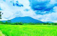 Gunung Karang Pandeglang, Menikmati Panorama Alam di Puncak Sumur Tujuh