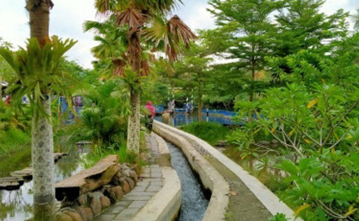 Kampung Flory, Desa Wisata Edukasi untuk Liburan Keluarga di Sleman