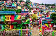 Kampung Pelangi Semarang, Spot Terbaik untuk Pecinta Fotografi