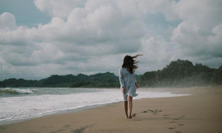 Kegiatan Menarik di Pantai Ungapan