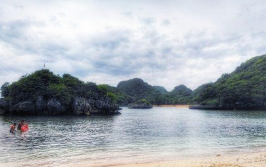 Pantai Gatra, Pesona Pantai Pasir Putih & Hutan Mangrove di Malang