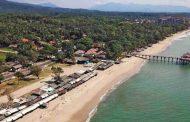 Pantai Sambolo, Wisata Pantai Eksotis dengan Beragam Wahana Seru di Anyer