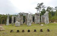 Stonehenge Merapi, Taman Prasejarah Unik Ala Inggris di Jogja