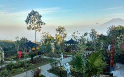 Sunrise Hill Gedong Songo, Tempat Rekreasi Kekinian di Bandungan