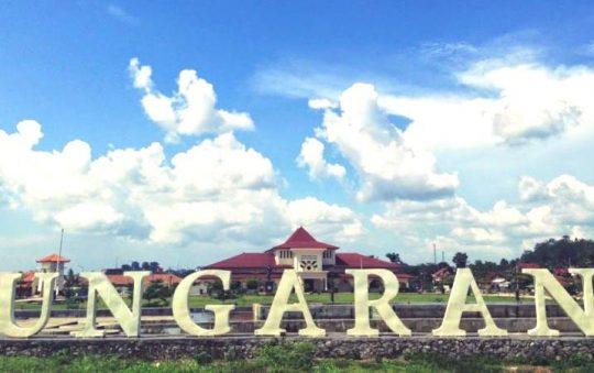 20 Tempat Wisata di Ungaran Semarang Terbaru & Paling Hits Dikunjungi