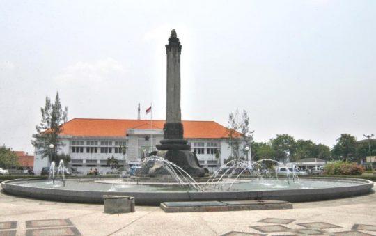 Tugu Muda Semarang, Monumen Bersejarah untuk Mengenang Jasa Pahlawan