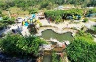 Watu Gajah Park, Taman Rekreasi Hits dengan Spot Kekinian di Samarang